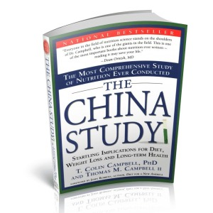 Click the image to be redirected to the website of The China Study